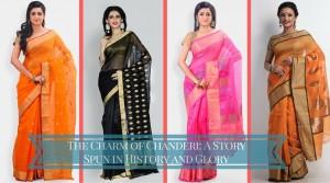 The Charm of Chanderi