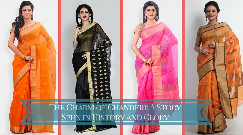 The Charm of Chanderi