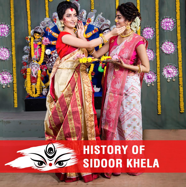 Sindoor Khela