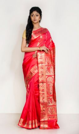 BALUCHARI SAREE