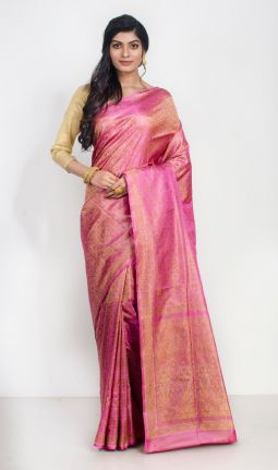 JAMEVAR SAREE
