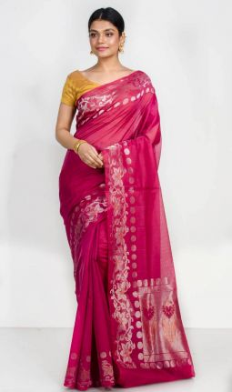 FANCY SICO SAREE